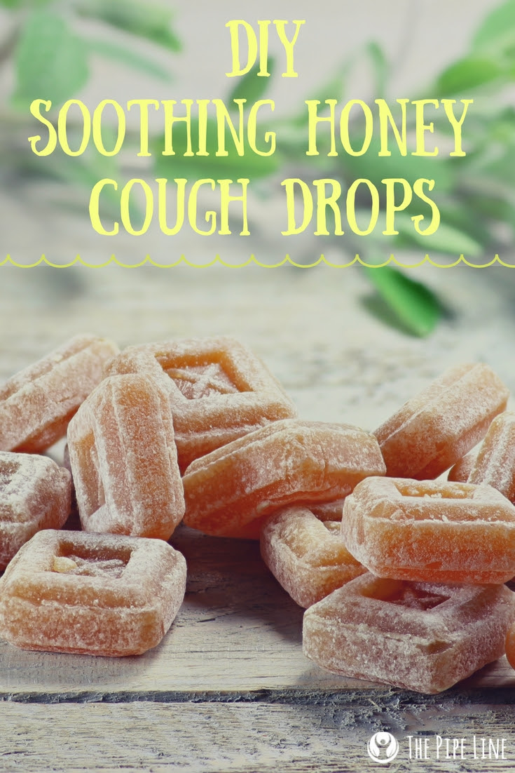 Keep The Cough Away With These...