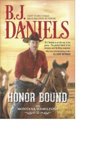 Honor Bound by B.J. Daniels