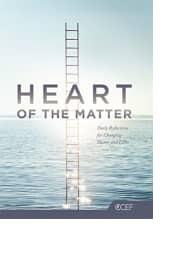 Heart of the Matter by Nancy B. Winter, Ed.