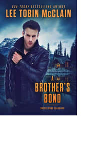 A Brother's Bond by Lee Tobin McClain
