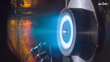 UC3M Plasma Engine