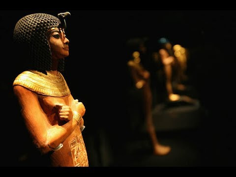 DNA Evidence Revealing True Origins of Ancient Egyptians May Prove Biblical Lineage  Hqdefault