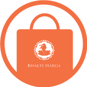 Bhakti shop logo