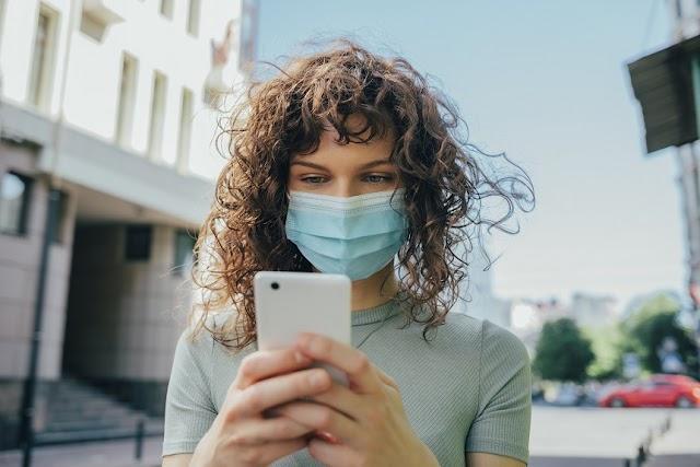 3 razones por las que aún necesitas usar tu cubrebocas después de recibir la vacuna COVID-19