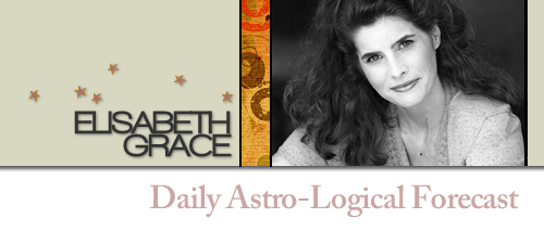 Elisabeth Grace Daily Forecast