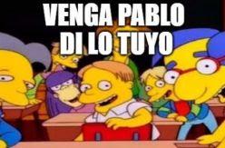 Las fotos de Rivera, la Constitución de Iglesias y el máster de Casado: los memes