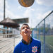 Petroswickonicovick Wandeckerkof da Silva Santos has also turned heads as a soccer prodigy.
