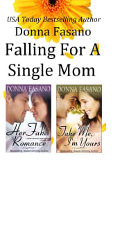 Falling for a Single Mom Box Set by Donna Fasano