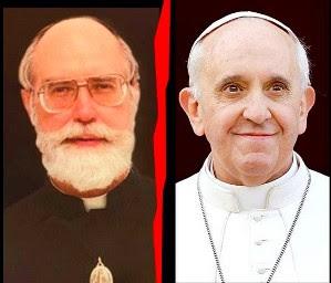 Nicholas Gruner & Francis-Bergoglio