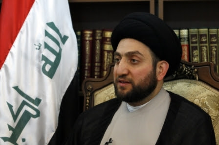 IRAQ: Autoridad religiosa iraquí pidió respaldar leyes para acelerar las reformas