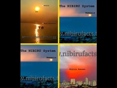 NIBIRU News ~ University astrophysicist links mass extinctions to Planet X and MORE Hqdefault