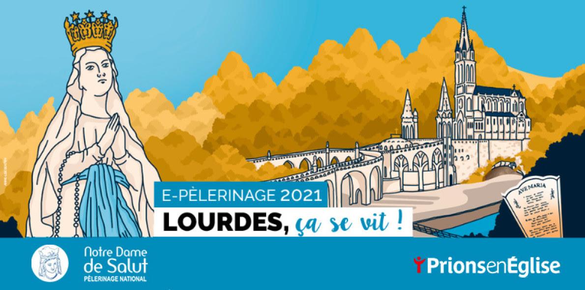 bandeau e-pele Lourdes