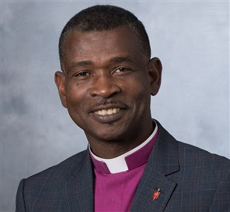 Bishop Gaspar Joao Domingos
