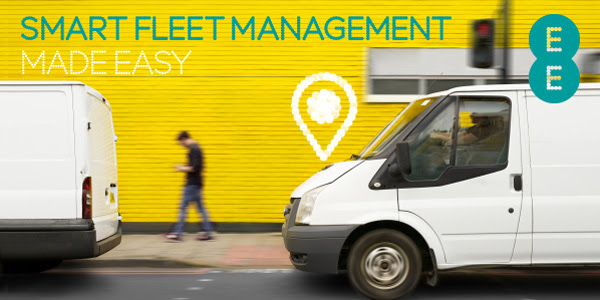 SMart fleet management. Made Easy.