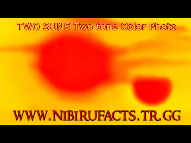 NIBIRU News - 3 Suns? and MORE Sddefault