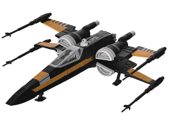 REVELL STAR WARS MODEL KITS