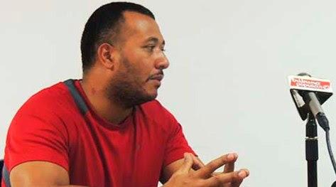 Manuel Sutherland, miembro de la ALEM-Asociación Latinoamericana de Economistas Marxistas y profesor de la Universidad Bolivariana de Venezuela