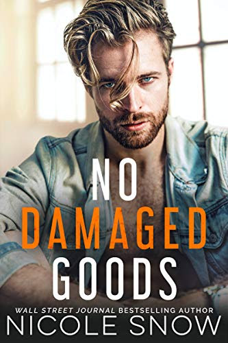 Cover for 'No Damaged Goods (Heroes of Heart's Edge Book 4)'