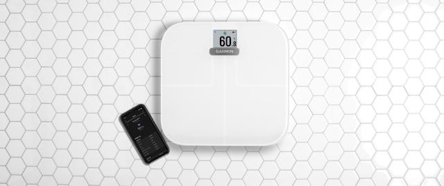 Índex S2™: registo da evolução do peso e widgets personalizáveis