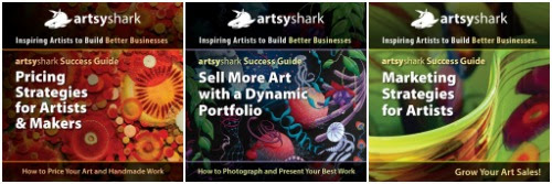 Artsy Shark Online Courses