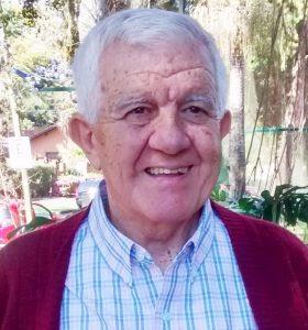 Luiz Fernando Schramm Pereira