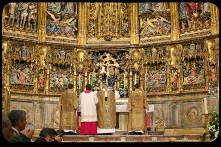 """El Papa invita a los peregrinos toledanos a """"mantener vivar las raíces cristianas"""""""