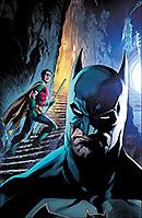 Detective Comics 976