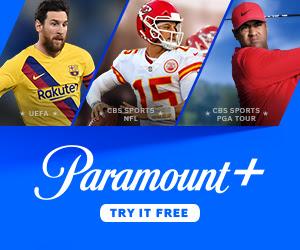 Paramount+ FREE TRIAL [438271]