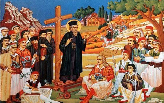 Проповед светог Козме