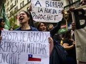 ARGENTINA Y CHILE:  Colgados de la brocha…