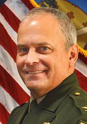 Col. Nathan Erdman