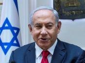 El 17 de abril le encargaron a Netanyahu formar el gobierno.