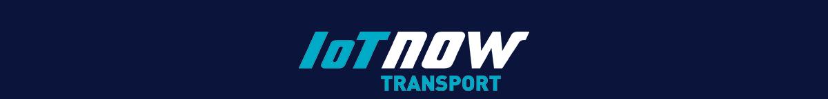 IoTNow Transport 로고
