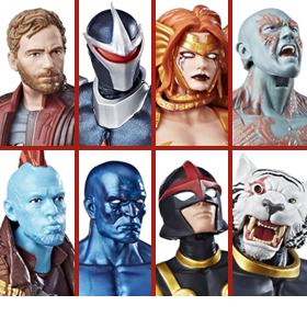 GOTG LEGENDS SALE