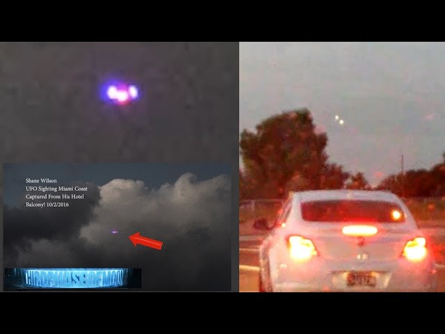 UFO News ~ Triangle Seen By Dog Walker In UK and MORE Sddefault