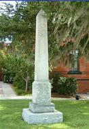 Craven County NC memorial
