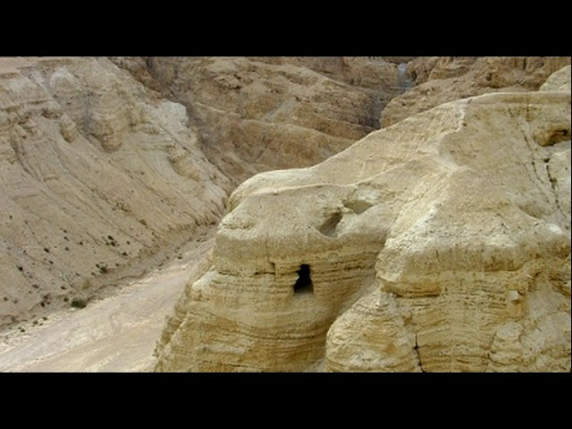 Has the 12th Dead Sea Scrolls Cave Been Found?  Sddefault