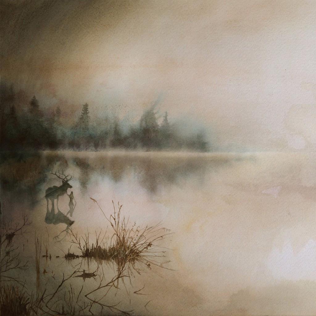 SÓLSTAFIR album cover