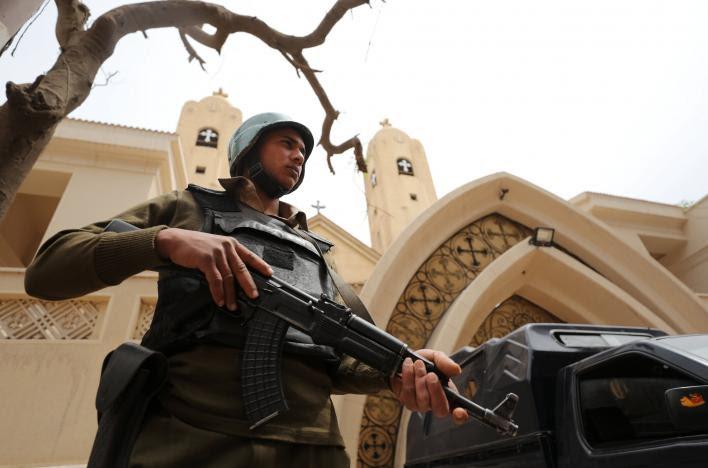 Cristãos são perseguidos em 128 países por causa de sua fé, diz pesquisa