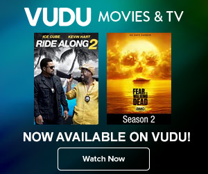 NEW April Releases from VUDU:.
