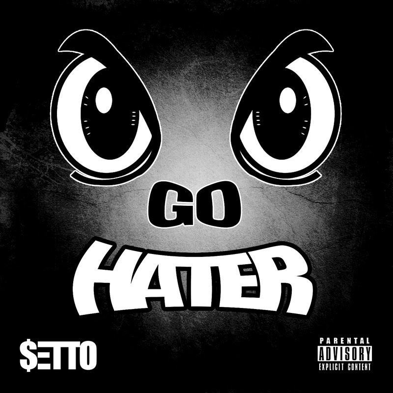Setto - Go Hater artwork