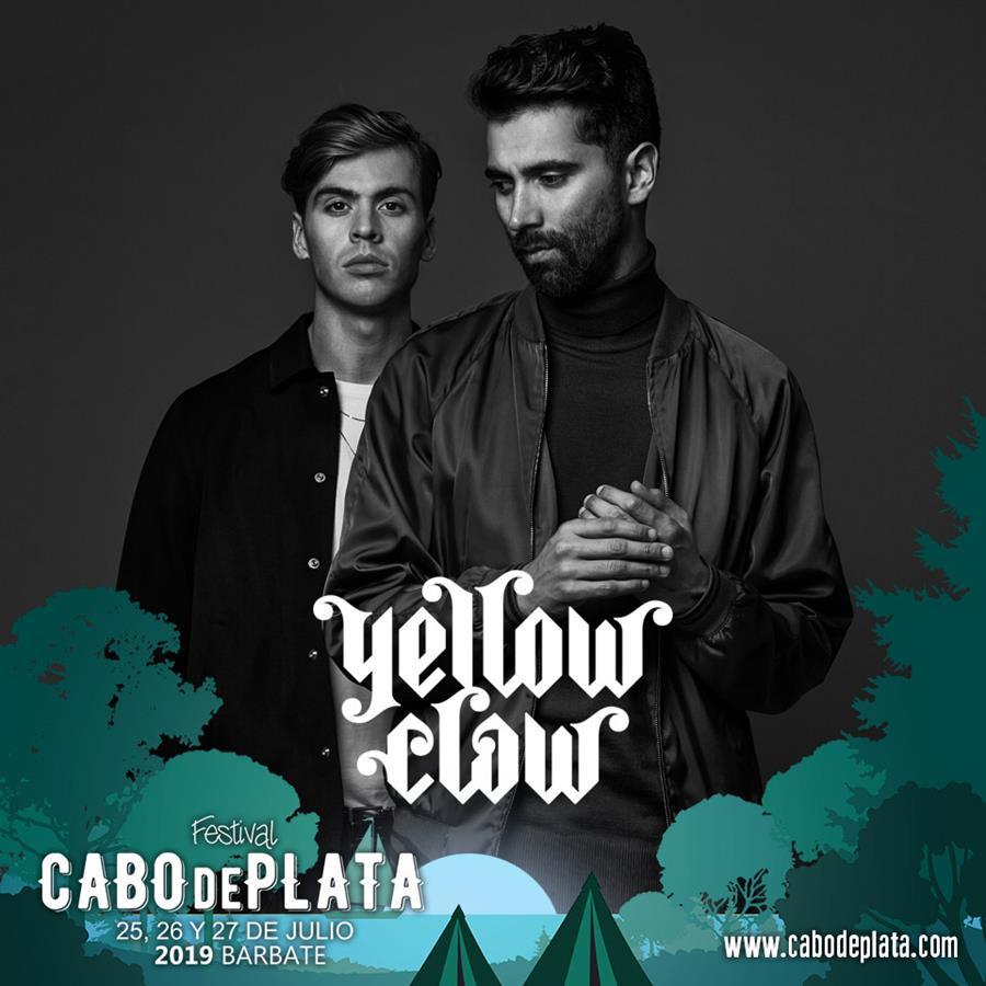 5º Avance cartel Cabo de Plata 2019