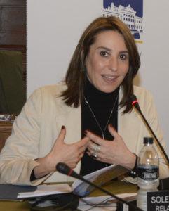 Soledad Garcia Muñoz, Relatora Especial sobre los Derechos Económicos, Sociales, Culturales y Ambientales (DESCA)