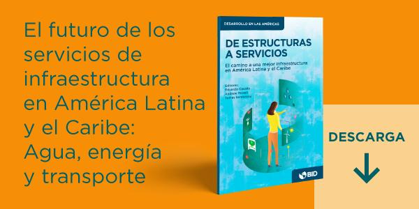 Estudio: El futuro de los servicios de infraestructura