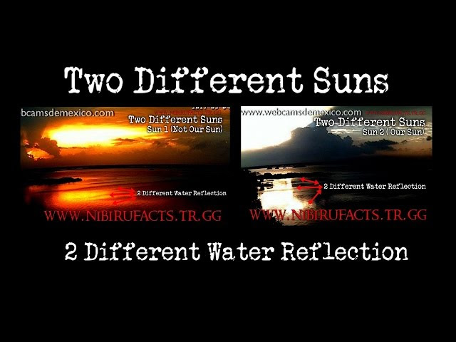 NIBIRU News ~ TWO DIFFERENT SUNS (2017 MARCH-MEXICO) plus MORE Sddefault