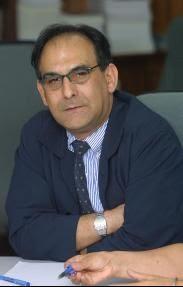 Luis Gama Revilla