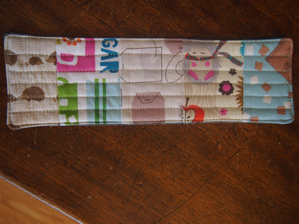 Sew With Me Fabric Bookmark - (Ages 5 - 8 with Adult) - Sunday, October 5th - 10:00 to 11:30 am