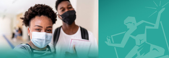 City Recommends Wearing Masks Indoors August 2021