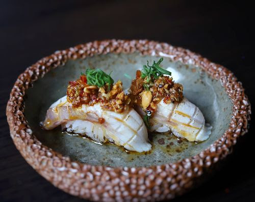 Latin America´s 50 Best Restaurants 2020 - Osaka