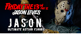 Friday The 13th VI: Jason Lives